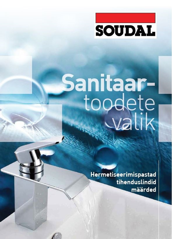 Sanitary-catalogue 300
