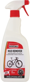 Mud Remover