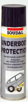 Underbody Protection Aerosol